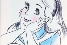 Alice in wonderland / Madness returns