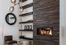 WONDERWALL Studios Altholz Wandgestaltung / Altholz upcycling Wandgestaltung mit Wandverkleidungs Holzpaneelen von Unserem Hersteller Wonderwall Studios