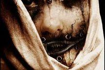 Nightmares / Dark art      666