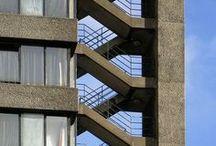 Company Likes: Architecture