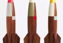 Schönes Spielzeug aus Holz / Holzspielzeug, Holzautos und Spielzeug mit einem gewissen Anspruch