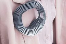 Textural Jewellery and Silver