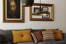 - salon de ma maison -