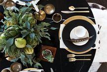 - jolie table -
