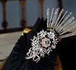 Nelson's Chelengk / 5 March, 2018 6 p.m. - 8:30 p.m.  Join jewellery expert Joanna Hardy in conversation on the topic of Nelson's Chelengk, one of the most iconic jewels in British history.  Book tickets >  https://goo.gl/RAKxBX