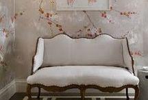 meubles-chaises / by Sensey Stephane