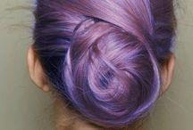 Hair / Hair cuts & color!