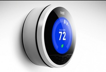 Gadgets for your home / From smart thermostats to smart audio systems, screens and other gadgets for the home.