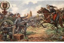 "The War To End All Wars / ... The First World War, World War One, WW1 and ""the Great War"" ~ / by Richard da Mota"