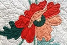 Quilts Quilts Beautiful Quilts  / I Love all the quilts especially the miniatues / by Diane Lampshire