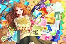 Anime Awesomeness