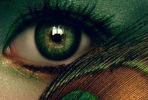 Emerald inspiration
