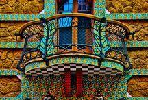 Gaudí.... my love