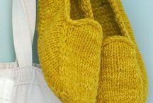 Tricot ~ Tejer ~ Knit / Lana ~Wool
