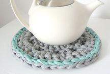 Crochet XXL - Trapillo