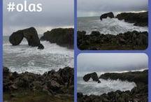 fotos e imagenes de Llanes, Asturias / Fotos e imágenes de playas, paisaje, eventos y cosas curiosas de Llanes, Asturias, desde Casa rural la Boleta.