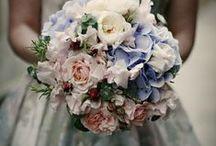 Wedding / Ideas for my perfect wedding