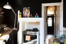 Kitchens/Cuisines