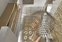 Interiors / Dans la maison / beautiful bits and pieces for the home ..