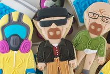 Skeeters BDay Ideas Part 1 / Breaking Bad Ideas for a fun party