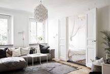 Home Inspiration - Interior