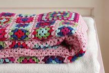Mantas  - Blanket