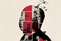 Cine - Movie diseño / by Leroy Rotea