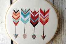 Bordados-Embroidery