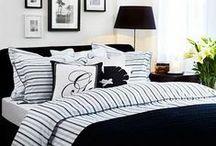 SYPIALNIA / Inspiracje i pomysły na piękną, harmonijną sypialnię niezależnie od stylu...