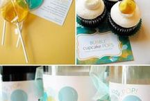 baby shower ideas