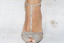 Shoes and purses / by Monique Sanvicente-Cabarloc