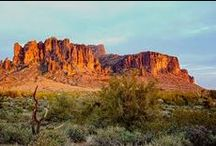 Arizona: Places to see and things to do! / Located in Scottsdale, Arizona there is plenty to do and even more to see!