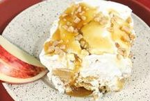 Our Favorite Fall Dessert Recipes / What's not to love about sweet fall recipes? These fall desserts are sure to warm you up on crisp autumn days and evenings! From apple crisp recipes to pumpkin bars, we have all of your favorite (and our favorite) apple desserts, pumpkin desserts, and much much more! / by The Best Dessert Recipes