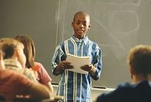 Education Resource Roundup / Educational resources for engaged teachers.