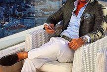Look Masculin - RAJELOUNESS / Catégorie Look Masculin sur Rajelouness.com