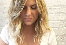Bombshell Blondes / Inspiration for every blonde for every season!