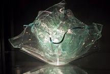lasinsulatus   /  fused glass
