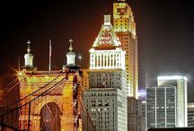 Cincinnati, Ohio / Born and Raised