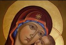Ikoni / orthodox icons