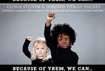 Women's History / Classroom resources that celebrate women throughout history, including today!