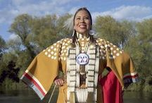 Native American Culture & Heritage / Honoring the traditions of North America's indigenous populations.