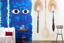 Paola Navone / Design/decoration