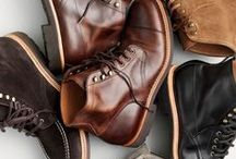 Chaussures - LOOK MASCULIN