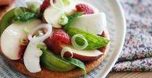 Cuisine végétarienne / cuisine végétarienne