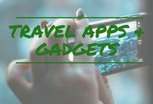 Tech 4 Travel / The latest tech to enhance your travel experience
