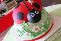 Cakes -Zdobení dortů