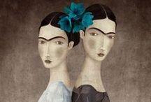 ART / by Carol Bolton