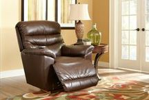 CHAIRS AND RECLINERS / For work, home, and everything between, we have the comfort and relaxation you need in a chair.