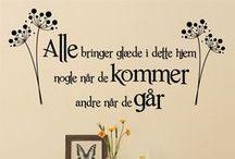 Sjove citater - NiceWall.dk