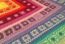 Knitting/crochet love